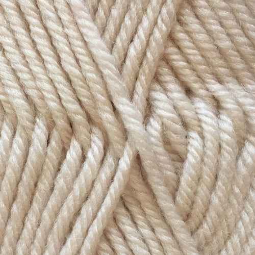 Crucci Merino Wool 8ply 2 Natural