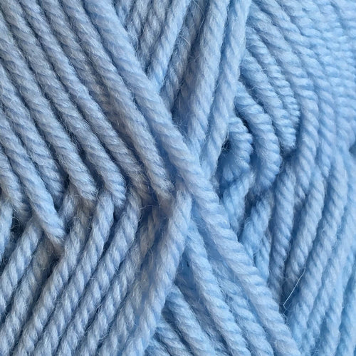 Crucci Merino Wool 8ply 5 Blue