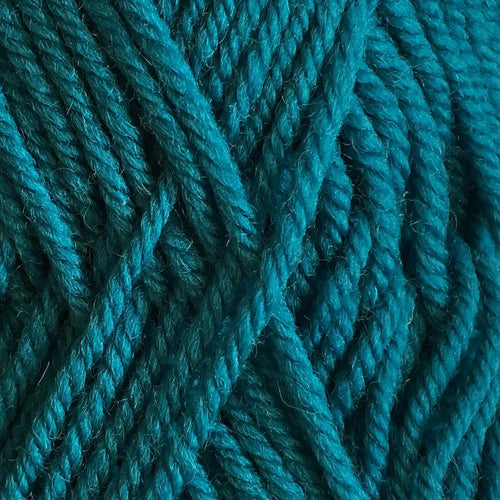 Crucci Merino Wool 8ply 7 Green