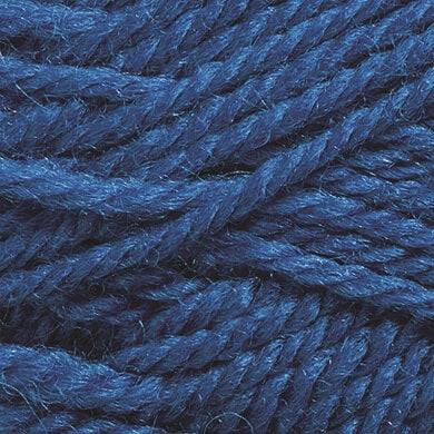 Crucci 8ply Soft M/Wash Pure Wool 160 French Navy