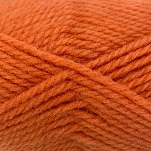 Crucci 8ply Soft M/Wash Pure Wool 188 Autumn