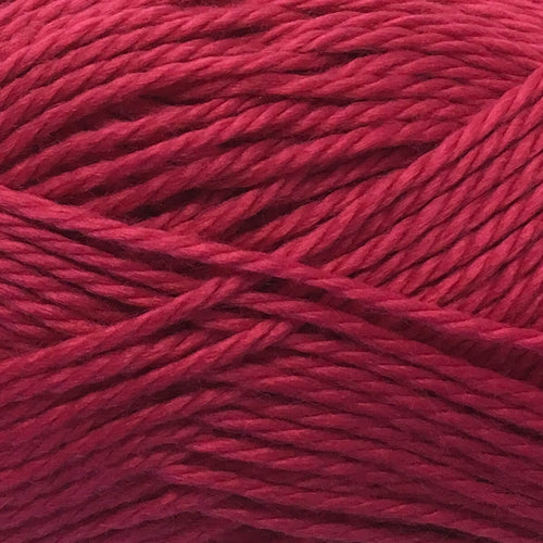 Crucci Adelle 8ply Yarn 113 Hot Pink