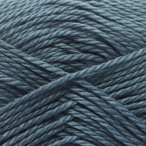 Crucci Adelle 8ply Yarn 114 Denim