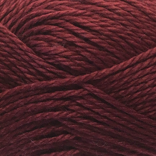 Crucci Adelle 8ply Yarn 116 Pinot