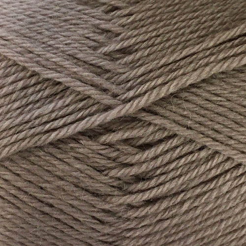 Crucci 4ply Pure NZ Wool Soft 11 Taupe