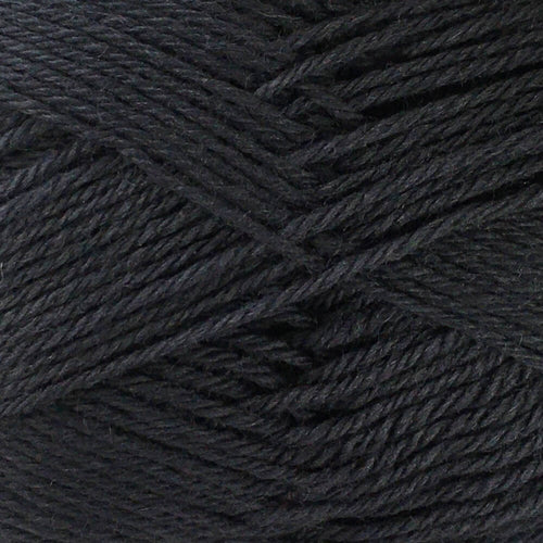 Crucci 4ply Pure NZ Wool Soft 2 Charcoal