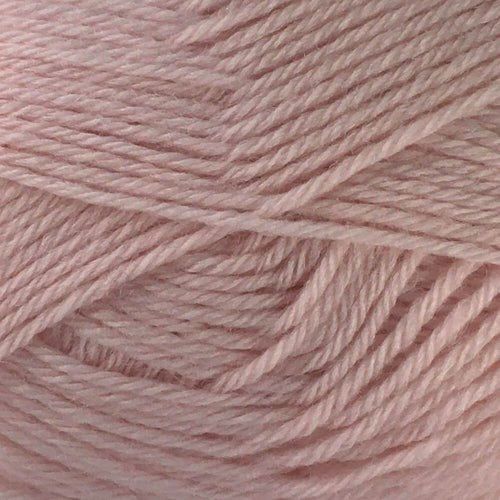 Crucci 4ply Pure NZ Wool Soft 5 Blush