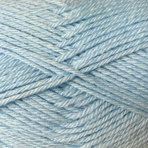 Crucci 4ply Pure NZ Wool Soft 7 Sea Foam