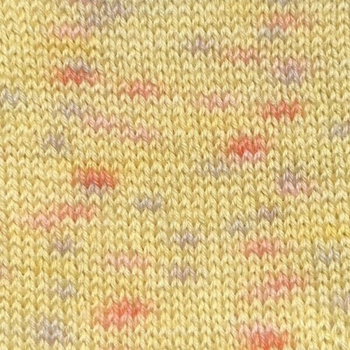 Woolly Jack and Jill 4ply 149* Lemon