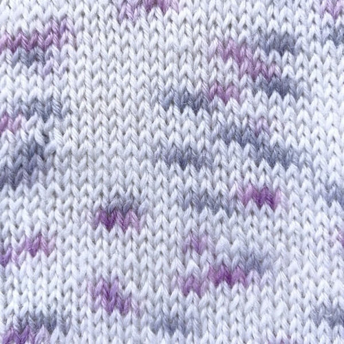 Woolly Jack and Jill 4ply 153* White Lilac
