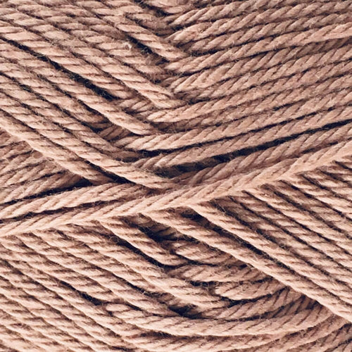 Crucci Pure Cotton 8ply 103 Taupe