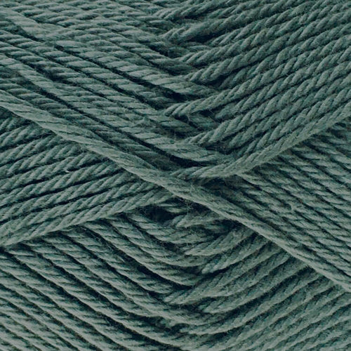 Crucci Pure Cotton 8ply 108 Sea Green