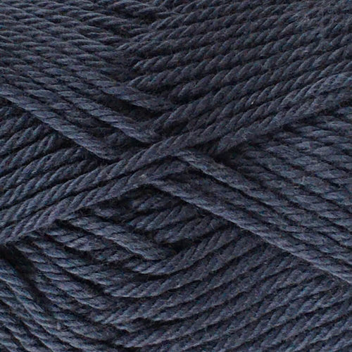 Crucci Pure Cotton 8ply 116 Navy