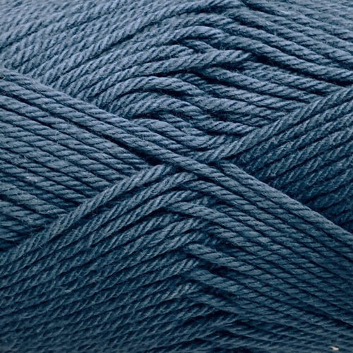 Crucci Pure Cotton 8ply 114 Big Blue