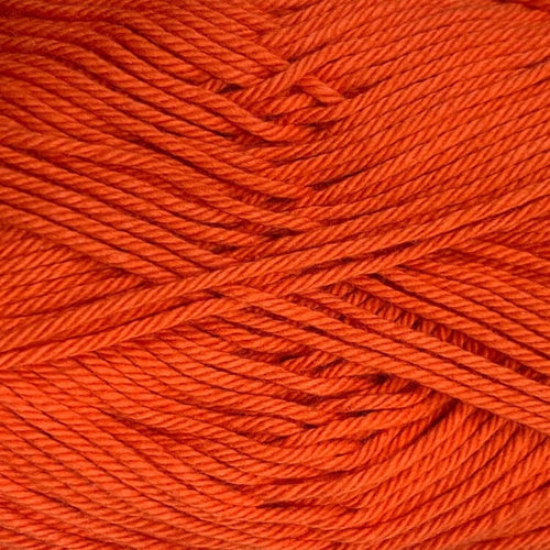 Crucci Pure Cotton 8ply 106 Chilli