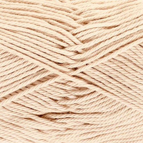 Crucci Pure Cotton 8ply 102 Linen