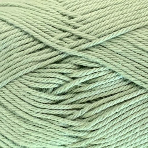 Crucci Pure Cotton 8ply 115 Sage