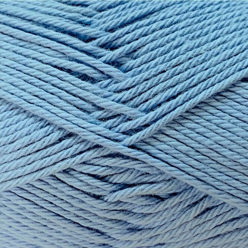 Crucci Pure Cotton 8ply 112 Skyway