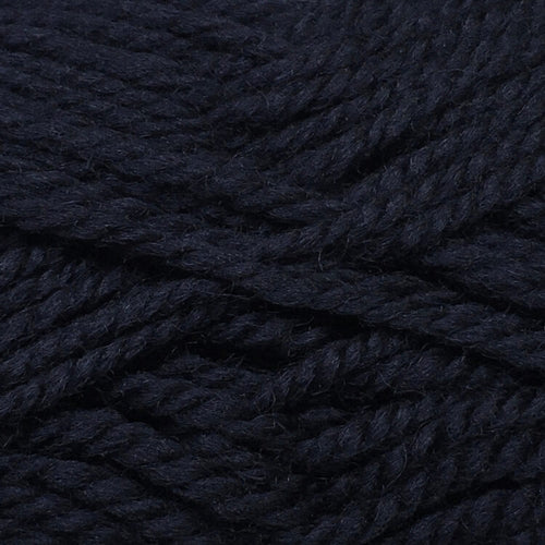 Woolly 12ply Pure Wool Machine Wash 4 Navy
