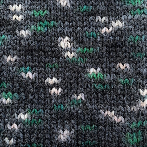 Woolly Jack and Jill DK * 871 Charcoal