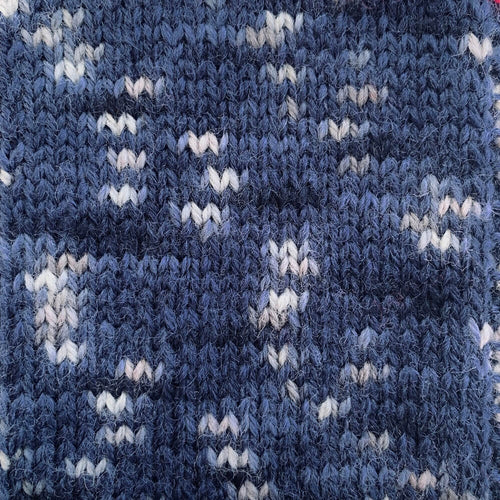 Woolly Jack and Jill DK * 872 Navy