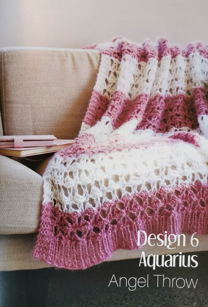 Crucci Pattern Book 1703 Home
