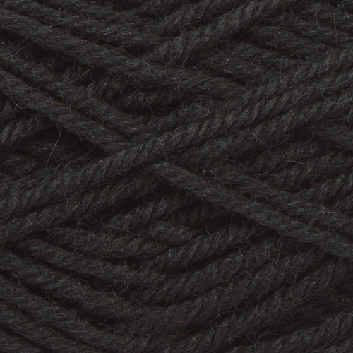 Perfect for Baby 4 ply 326* Black