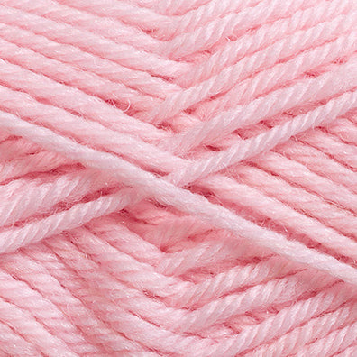 Woolly 4ply Baby Merino 202 Pink