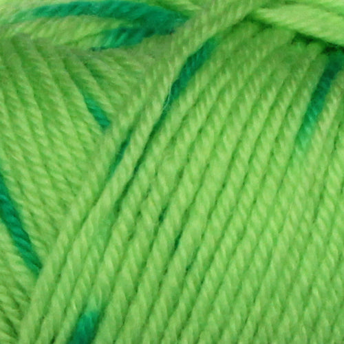 Woolly Jack and Jill 4ply 136 Lime Green