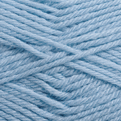 Crucci Merino Superwash 3ply 4 Blue