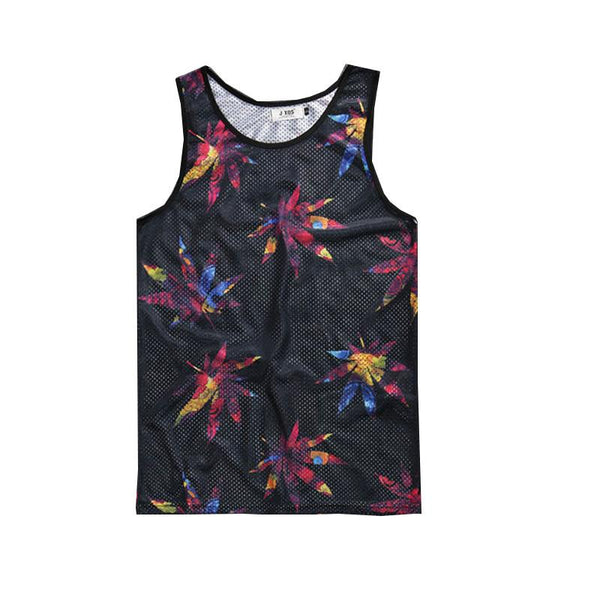 a57c2cbe8301 Summer Vibes Tank Top – Feel The Rave
