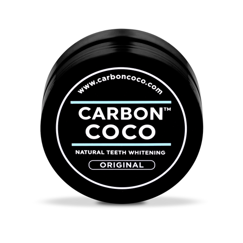 Activated Charcoal Tooth Polish