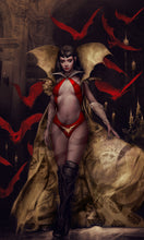 Vengeance of Vampirella #1 NYCC Exclusive (Sold Out online. Available at NYCC Booth D45)