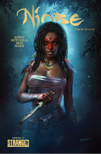 Niobe She is Death #1 Shannon Maer Trinity Comics Exclusive