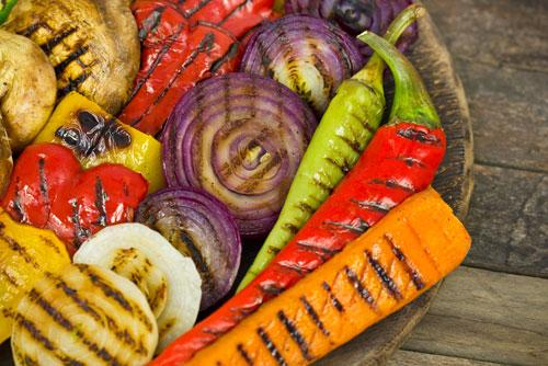 August - 5 Top Tips for a Healthy Summer Barbecue