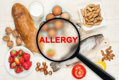 New Year, New You – Identifying Common Allergens and Cutting them Loose