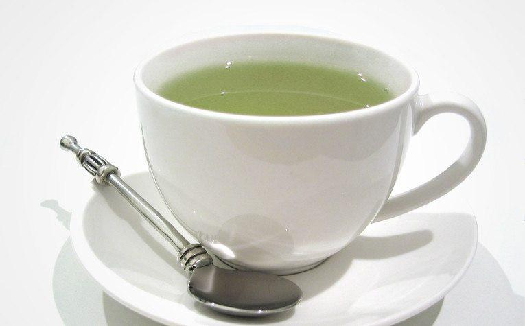 Green Tea for Healthy and Sustainable Weight Loss