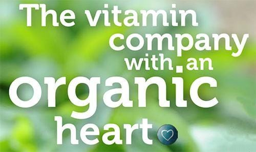 Viridian Nutrition - Getting to the Heart of Great Health
