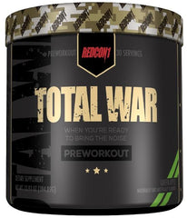 Redcon1 Total War, Green Apple - 441 grams