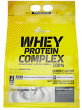 Olimp Nutrition Whey Protein Complex 100%, Chocolate - 2270 grams