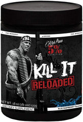 5% Nutrition Kill It Reloaded, Cherry Berry - 513 grams