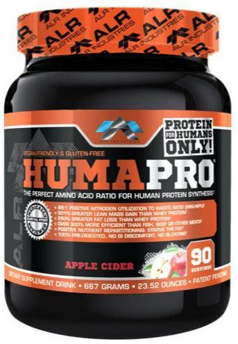 ALRI HumaPro, Exotic Peach Mango - 667 grams