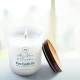 Pure Candle Co. Aloe Vera & Cucumber 300ml
