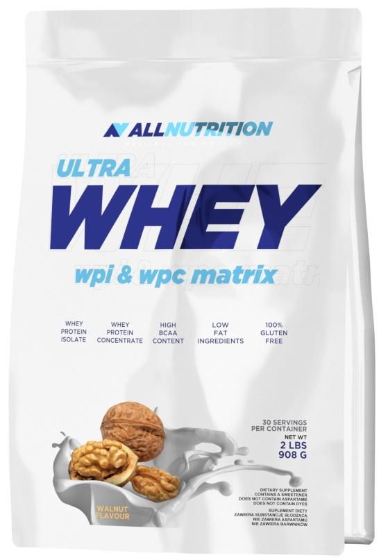 Allnutrition Ultra Whey, Cookie - 2270 grams