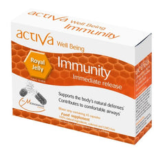 Activa Well-Being Immunity 45's