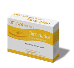 Activa Well-Being Elimination 30's