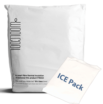 Natren Add an Ice Pack and WoolCool Pouch to your Natren Order