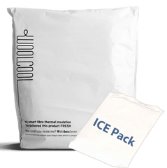 Add an Ice Pack and WoolCool Pouch to your Natren Order