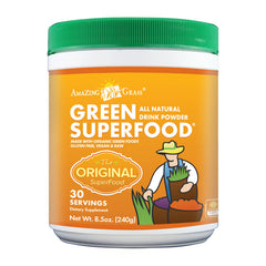 Amazing Grass Green SuperFood Original (30Servings) 240g