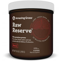 Amazing Grass Raw Reserve Berry 240g